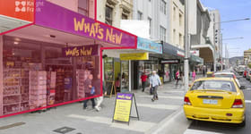 Shop & Retail commercial property for lease at 86 Liverpool Street Hobart TAS 7000
