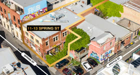 Hotel, Motel, Pub & Leisure commercial property for lease at 11-13 Spring Street Fitzroy VIC 3065