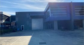 Factory, Warehouse & Industrial commercial property for lease at 7 East Derrimut Drive Derrimut VIC 3026