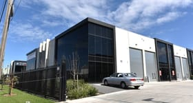 Factory, Warehouse & Industrial commercial property for lease at 2/10 Cawley Road Yarraville VIC 3013