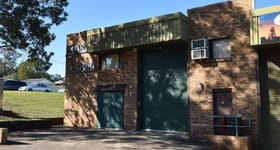 Factory, Warehouse & Industrial commercial property for lease at 1 / 6 Johnson Street Maitland NSW 2320
