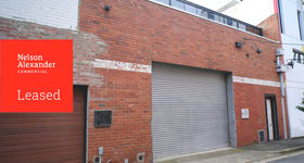 Factory, Warehouse & Industrial commercial property leased at 26 Napoleon Street Collingwood VIC 3066