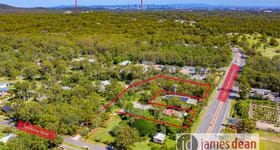 Development / Land commercial property for lease at 2947 Old Cleveland Road Capalaba QLD 4157