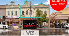 Shop & Retail commercial property for lease at First Floor/80 Lygon Street Brunswick East VIC 3057