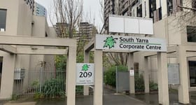 Offices commercial property for lease at 31/209 Toorak Road South Yarra VIC 3141