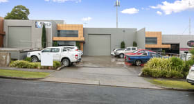 Factory, Warehouse & Industrial commercial property sold at 2/15 Phoenix Street Warragul VIC 3820