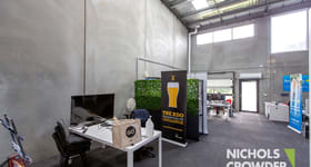 Factory, Warehouse & Industrial commercial property for lease at 7/337 Bay Road Cheltenham VIC 3192
