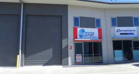Factory, Warehouse & Industrial commercial property for lease at 2/8 Oxley Street North Lakes QLD 4509