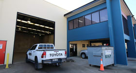 Factory, Warehouse & Industrial commercial property for lease at 10/51 Owen Street Glendenning NSW 2761