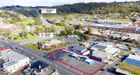 Development / Land commercial property for lease at 246-248 Wellington Street South Launceston TAS 7249