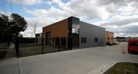 Factory, Warehouse & Industrial commercial property for lease at 12 Jersey Road Bayswater VIC 3153