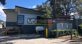 Factory, Warehouse & Industrial commercial property for lease at 6/20-22 St Albans Road Kingsgrove NSW 2208