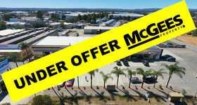 Factory, Warehouse & Industrial commercial property for lease at 4/134 Port Wakefield Road Cavan SA 5094