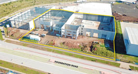 Factory, Warehouse & Industrial commercial property for lease at 94-96 Foundation Road Truganina VIC 3029