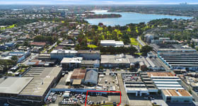 Parking / Car Space commercial property for lease at -/155-157 Parramatta Road Five Dock NSW 2046