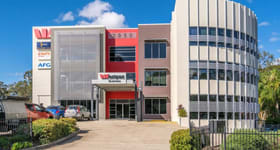 Offices commercial property for lease at 5-8/3950 Pacific Highway Loganholme QLD 4129