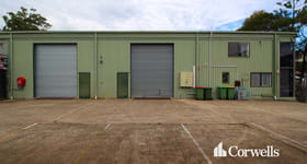 Factory, Warehouse & Industrial commercial property for lease at 1/31 Demand Avenue Arundel QLD 4214