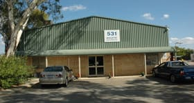 Factory, Warehouse & Industrial commercial property for lease at 531 Bickley Road Maddington WA 6109