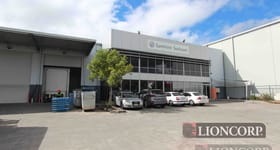 Factory, Warehouse & Industrial commercial property for lease at 160-166 Benjamin Place Lytton QLD 4178