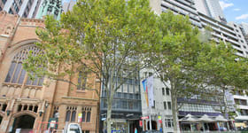 Medical / Consulting commercial property for lease at 603/195 Macquarie Street Sydney NSW 2000