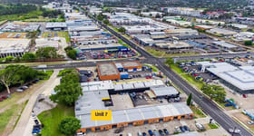 Factory, Warehouse & Industrial commercial property for lease at Unit 7/53a Blaxland Road Campbelltown NSW 2560