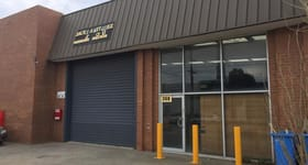Factory, Warehouse & Industrial commercial property for lease at 368 RESERVE ROAD Cheltenham VIC 3192