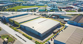 Factory, Warehouse & Industrial commercial property for lease at 9-11 Plummer Road Laverton North VIC 3026