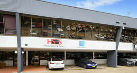 Factory, Warehouse & Industrial commercial property for lease at Unit 12U/175 Lower Gibbes Street Chatswood NSW 2067