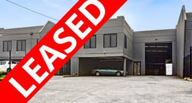 Factory, Warehouse & Industrial commercial property leased at 18 Bellevue Crescent Preston VIC 3072