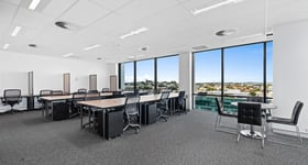 Serviced Offices commercial property for lease at Office 4/Level 8, 757 Ann Street Fortitude Valley QLD 4006