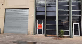 Factory, Warehouse & Industrial commercial property for lease at 3/115 Technology Drive Sunshine West VIC 3020