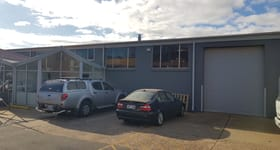 Factory, Warehouse & Industrial commercial property for lease at 4/100 Maryborough Fyshwick ACT 2609