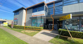 Factory, Warehouse & Industrial commercial property for lease at 10 Newton Street South Auburn NSW 2144