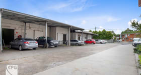 Factory, Warehouse & Industrial commercial property for lease at 1A Hill Street Dulwich Hill NSW 2203