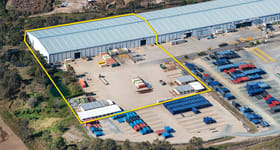 Factory, Warehouse & Industrial commercial property for lease at 103 Riverview Road Riverview QLD 4303