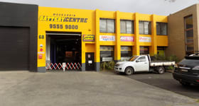 Factory, Warehouse & Industrial commercial property for lease at 68 Keys Road Moorabbin VIC 3189