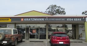 Offices commercial property for lease at 9/53 Torquay Road Pialba QLD 4655