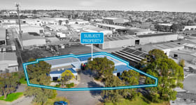 Factory, Warehouse & Industrial commercial property for lease at 1 & 2, 6 Traminer Court Wendouree VIC 3355