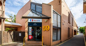 Offices commercial property leased at Unit 1/59 Pennington Terrace North Adelaide SA 5006