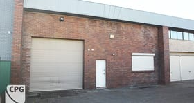 Factory, Warehouse & Industrial commercial property for lease at 35-37 Rosedale Avenue Greenacre NSW 2190