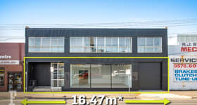 Shop & Retail commercial property for lease at Ground Floor/661-663 North Road Ormond VIC 3204