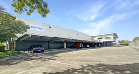 Factory, Warehouse & Industrial commercial property for lease at Unit 1 AFC 2 37-39 Qantas Drive Brisbane Airport QLD 4008