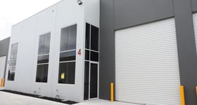 Factory, Warehouse & Industrial commercial property for lease at 6/30-32 Christensen Street Cheltenham VIC 3192