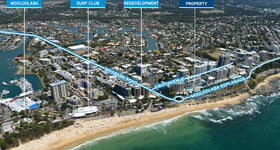 Shop & Retail commercial property for lease at Sirocco, 119/59-75 Mooloolaba Esplanade Mooloolaba QLD 4557