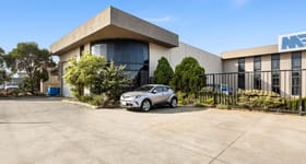 Factory, Warehouse & Industrial commercial property for lease at 3/16-18 Industrial Avenue Hoppers Crossing VIC 3029