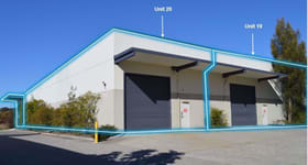 Factory, Warehouse & Industrial commercial property for lease at 343 New England Highway Rutherford NSW 2320