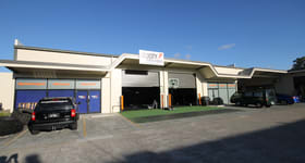Factory, Warehouse & Industrial commercial property for lease at 3/71 Redland Bay Road Capalaba QLD 4157