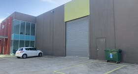 Factory, Warehouse & Industrial commercial property for lease at 3/21 Westside Drive Laverton North VIC 3026