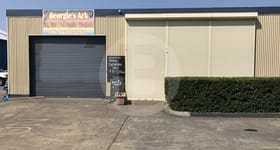 Factory, Warehouse & Industrial commercial property for lease at 86 GLOSSOP STREET St Marys NSW 2760