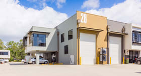Factory, Warehouse & Industrial commercial property for lease at 28/23 Ashtan Place Banyo QLD 4014